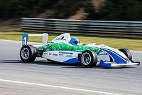 El nuevo monoplaza eléctrico que aspira a ser cantera de la Fórmula E
