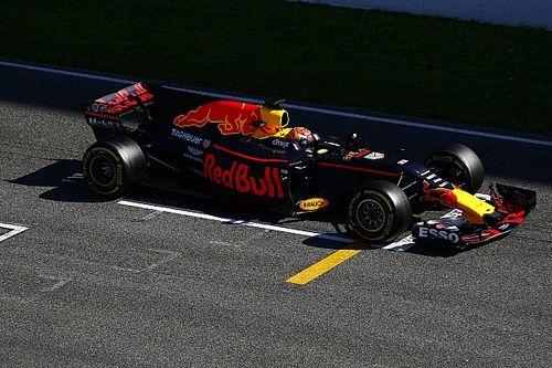 """Red Bull over snelle tijden concurrentie: """"Nog geen duidelijk beeld"""""""