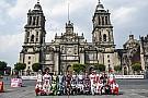 Pilotos del WRC se toman la foto oficial