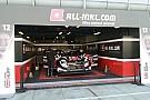 Rob Huff domina los entrenamientos en Monza
