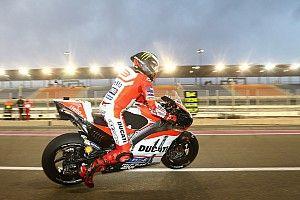 Kompon ban tentukan peluang Ducati di Qatar