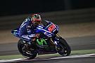 Yamaha-Fahrer Maverick Vinales: MotoGP-Sieg in Katar kein Muss