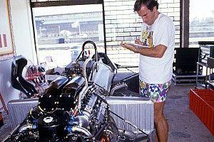 L'incredibile carriera di Giorgio Piola nel motorsport