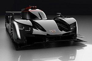 Spirit of Daytona to run Cadillac and new driver lineup