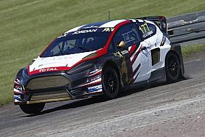 Rallycross-WM News Team von Max Pucher kehrt in die Rallycross-WM zurück