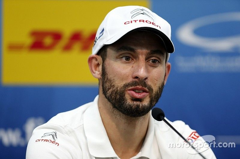 Toyota confirms Lopez signing, third car for Le Mans