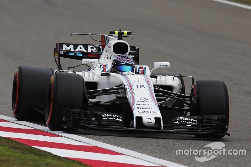 Lance Stroll: Viel Selbstvertrauen nach F1-Qualifying in Shanghai