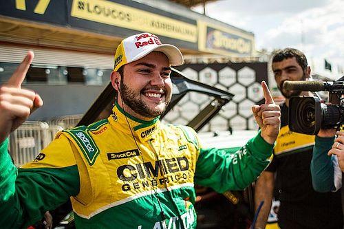 Pole, Fraga espera vencer para subir no campeonato