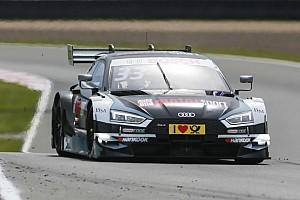 DTM Gara René Rast si prende Gara 1 e vetta della classifica a Mosca