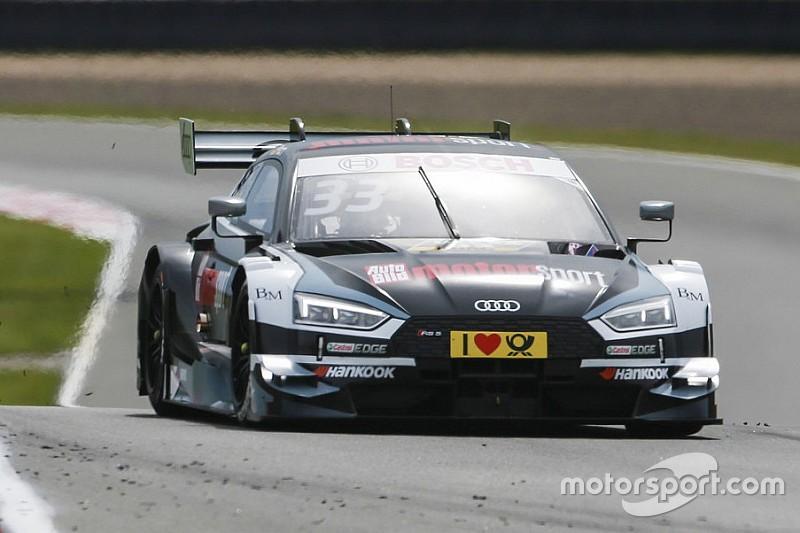 René Rast si prende Gara 1 e vetta della classifica a Mosca