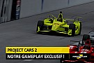 Jeux Video Vidéo - Nous avons testé Project CARS 2!