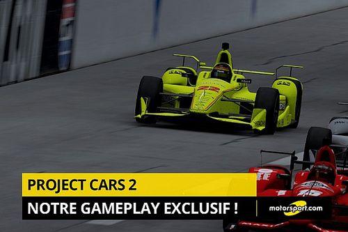 Vidéo - Nous avons testé Project CARS 2!