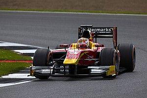 Silverstone GP2: Nato takes maiden pole but is under investigation