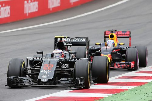 Sixth finish position in Austria brings hopes up for McLaren-Honda