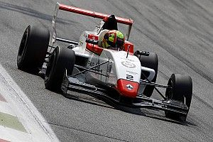 Monza Eurocup: Norris dominates Race 1