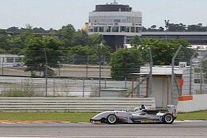 F2 Italian Trophy: Fontana si impone anche ad Hockeneim