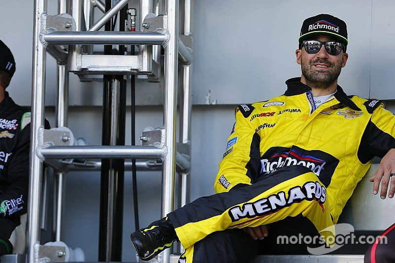 """Menard """"pretty close"""" to announcing new deal with RCR"""