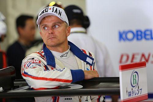 Ковалайнен остался в Super GT, Кобаяши – в Суперформуле