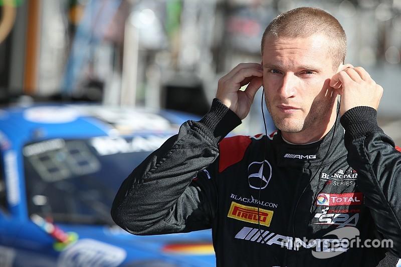 Exclusive: Maro Engel to race for Venturi in Formula E