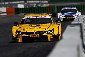 DTM – more than just a motor-racing event