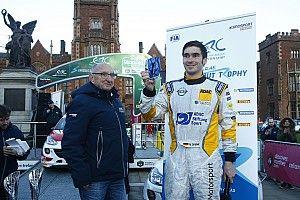 Il Colin McRae ERC Flat Out Trophy va a Griebel