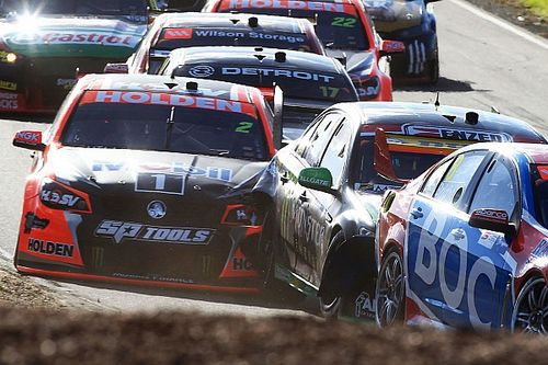 Driver's Eye View: Symmons Plains
