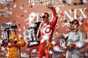 """Dixon advises Power and Pagenaud to """"go for it"""" at Sonoma"""