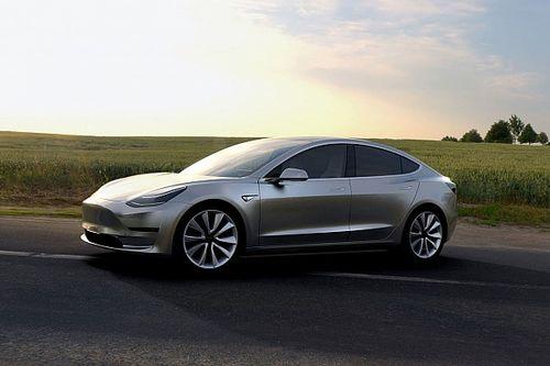 Tesla Model 3 - Déjà 7,5 milliards de dollars de précommande!