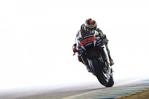 Лоренсо стал быстрейшим по итогам первого дня Гран При Японии