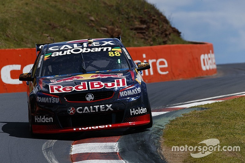 Triple Eight to appeal Bathurst 1000 finish, result in doubt