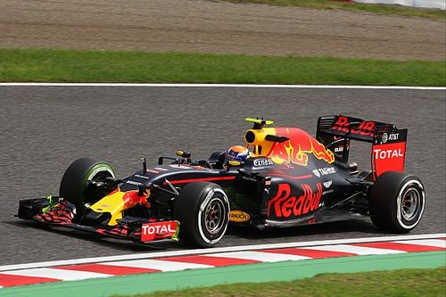 """Red Bull: VSC hid pace on """"one of the best Fridays so far"""""""