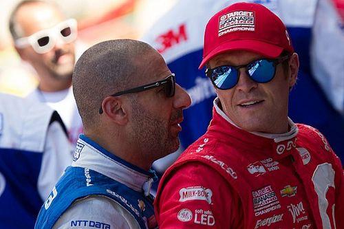 Ganassi still confident of challenging Penske in qualifying