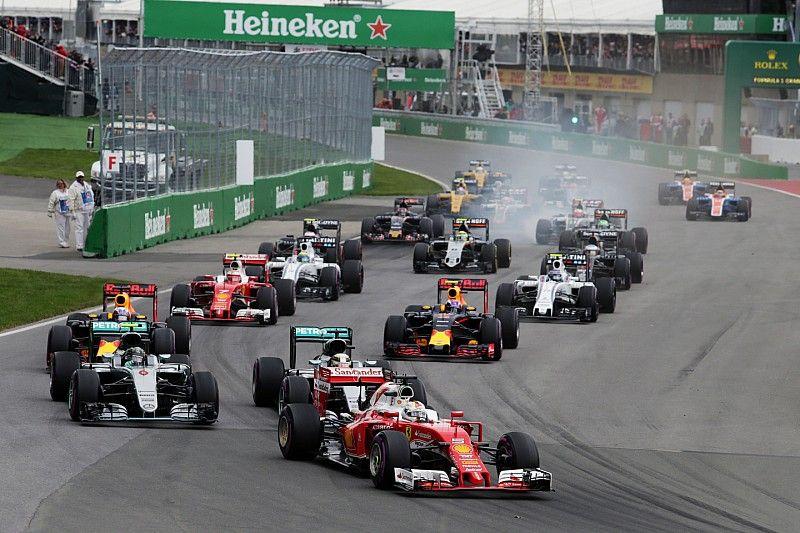 Canada extends Formula 1 deal until 2029