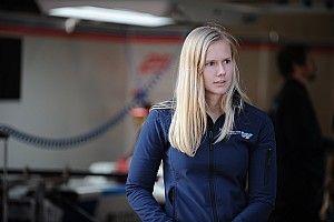 女性限定『Wシリーズ』、55人のドライバー候補発表。トライアルで18人へ