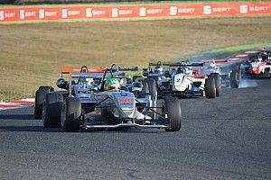 F2 Italian Trophy: Fontana si impone anche in Gara 2