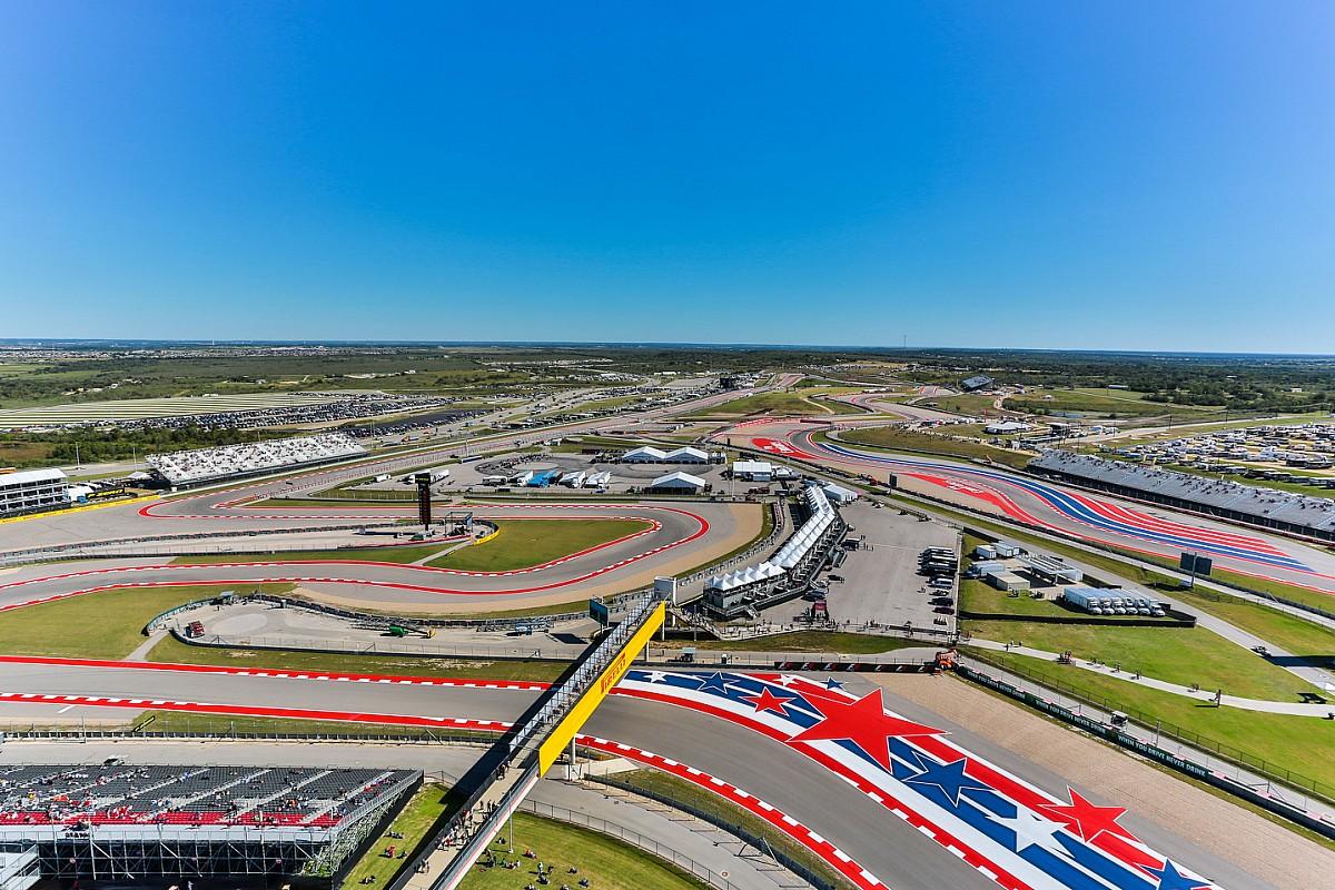 País 'repetido' na F1 é comum e já causou até 'mudanças geográficas'