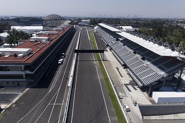 MotoGP Noticias de última hora El circuito Hermanos Rodríguez quiere llevar el Mundial de MotoGP a México