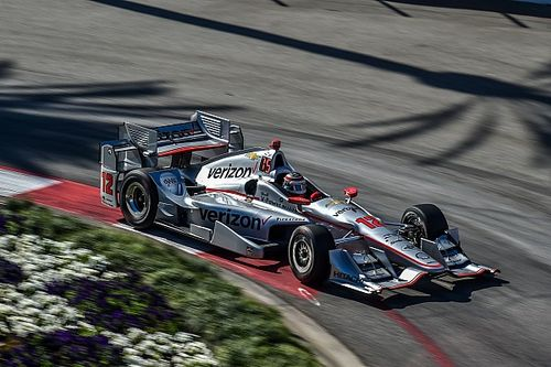 Power: Long Beach disappointment was my own fault