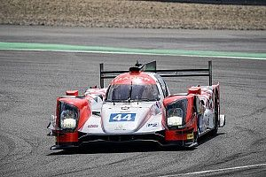 Manor down to single entry for Mexican WEC round