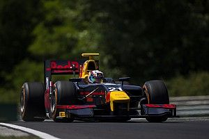 Hungary GP2: Gasly comfortably quickest in practice