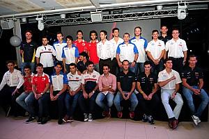 El Súper TC2000 presentó su temporada 2016