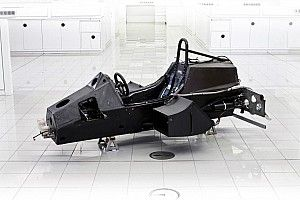 The McLaren that changed Formula 1 history