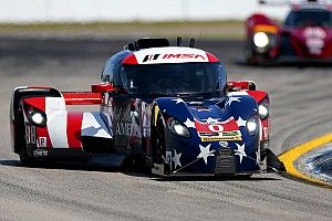 DeltaWing targets Silicon Valley following Monterey IMSA race