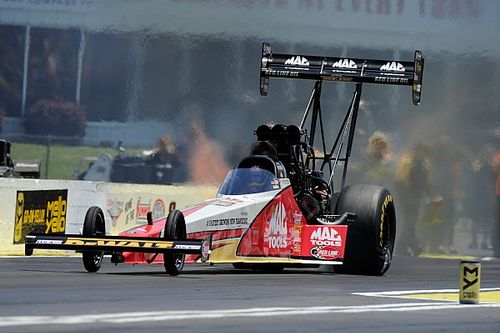 Kalitta, Hagan, Line and Krawiec race to victory at NHRA Southern Nationals