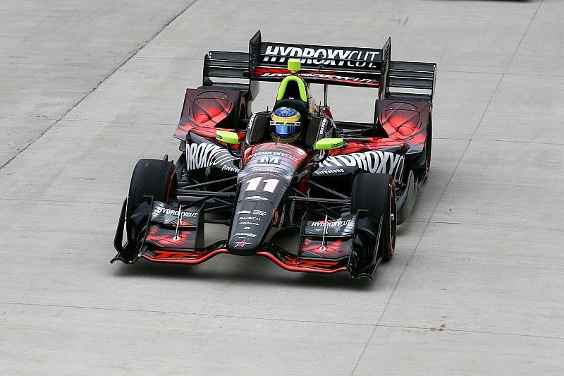 """""""What They're Saying"""" from Race 1 of the Chevrolet Dual in Detroit"""