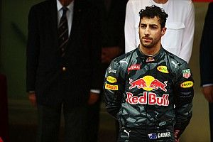 Ricciardo reflects on Monaco GP: 'Just let me be in my own space'
