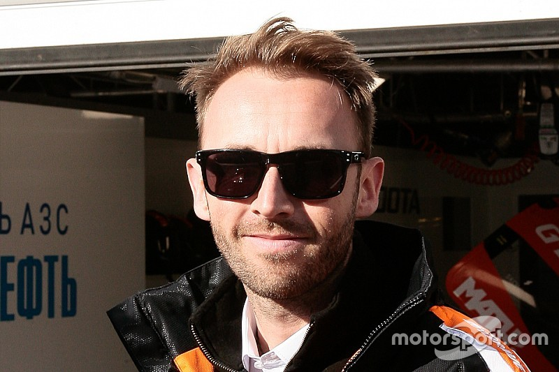 Rast wants full-time Formula E drive after Berlin chance