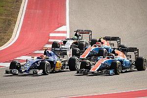 New Formula 1 bosses target budget cap