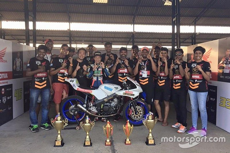 Honda Ten10 Racing could collaborate with leading Japanese ARRC team