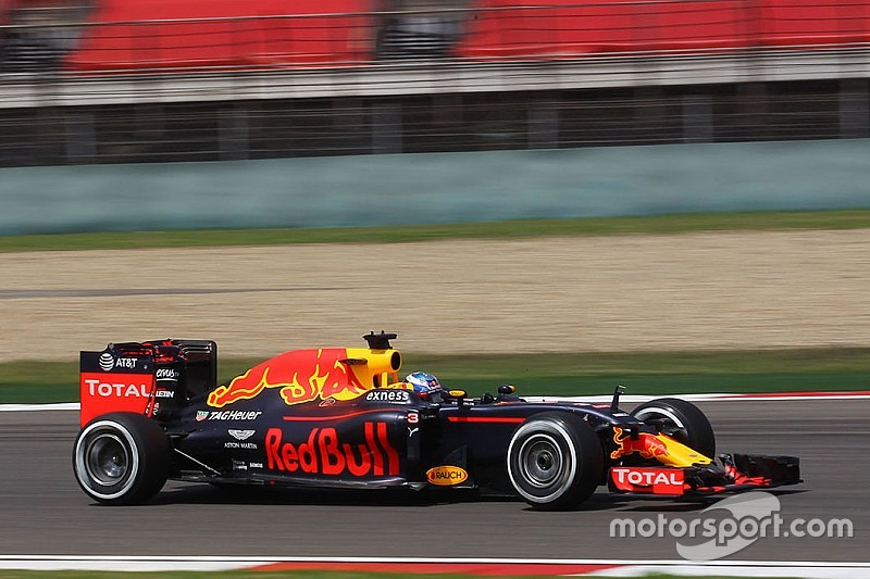 Red Bull: Renault F1 revamp now paying off